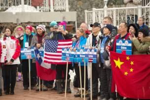 16 – 19 ноября 2017 года во Владивостоке проводится 2st Russian Pacific Winter Swimming Open Cup